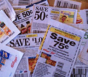 Coupons To Save Money