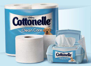 Cotonelle Coupons