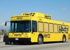 Hertz Discount Codes