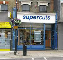 Supercuts Coupon