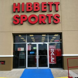 Hibbett Sports Coupons