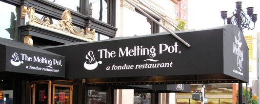 Melting Pot Coupons
