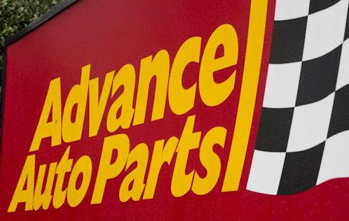 Advance Auto parts near me