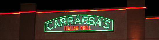 Carraba's Coupons