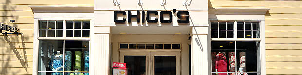 Chico's Coupons