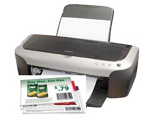 Coupon Printer For Windows
