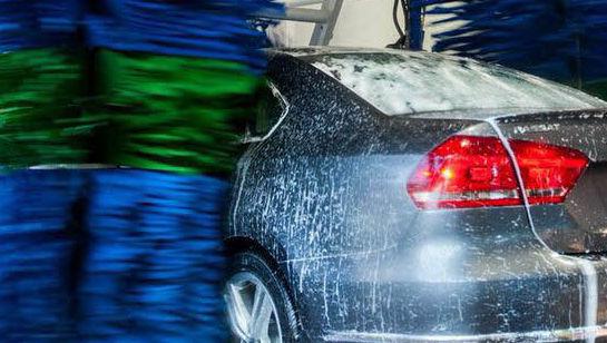 Car Wash Tickets Buy Online