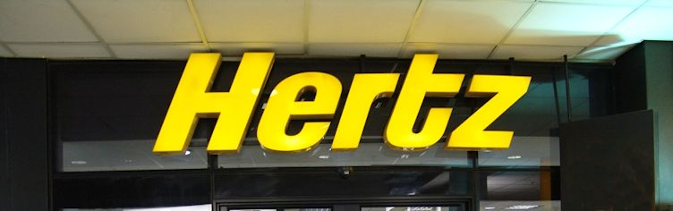 Hertz Discount Codes