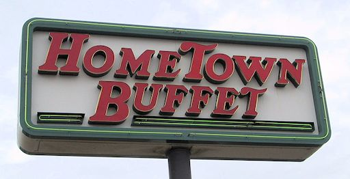 HomeTown Buffet Coupons