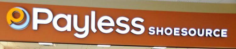 payless coupon