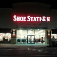 shoe station coupon